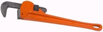 Pittsburgh 18 Jumbo Steel Pipe Wrench