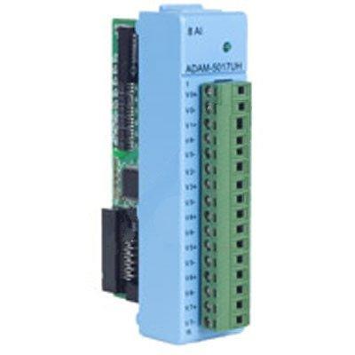 Advantech ADAM-5017UH-A1E 8-channel Ultrahigh Speed Analog Input