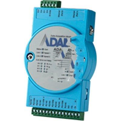 Advantech ADAM-6266-AE 4-ch Relay Output Modbus TCP Module wit