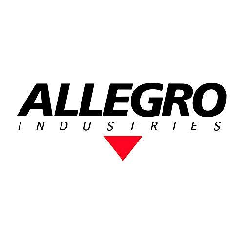 Allegro Industries 9891-01 1 Cylinder Kit Low Pressure Regulator Only Standard