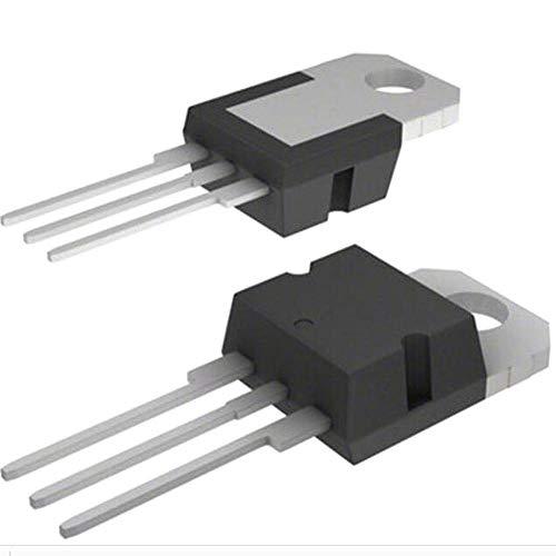 1pcslot LM317T LM317 Voltage Regulator IC 12V to 37V 15A TO-220 New Original in Stock