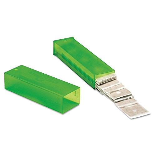 UNGTR10 - ErgoTec Glass Scraper Replacement Blades