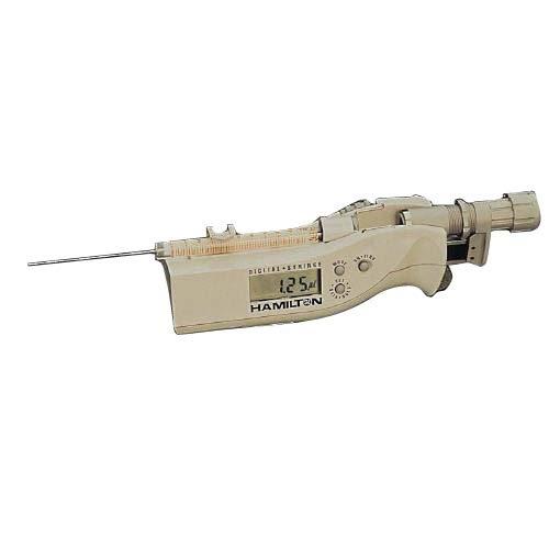 Hamilton DS86200 7101KH PT3 Digital Syringe 1 Microliter