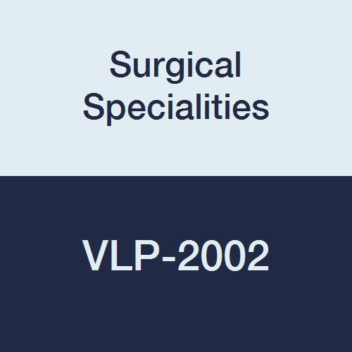 Surgical Specialities VLP-2002 Quill PDO Suture Taper Point Needle Unidirectional 30 cm Barb Configuration 2-0 Size 22 mm Needle 12 Circle Violet Pack of 12