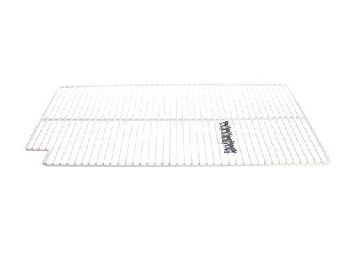 True 908786 TssuTucTwt-60 White Right Shelf