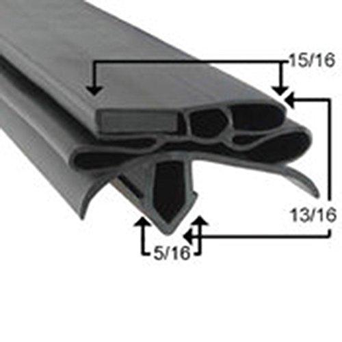 True Mfg Model TWT-67 Magentic Door Gasket