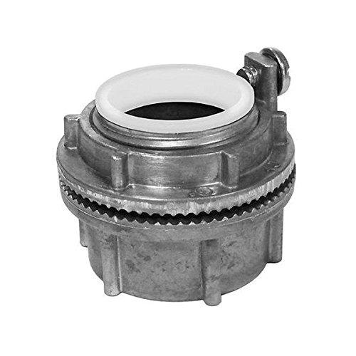 Emerson HUB-150DN Die Cast Zinc Insulated Watertight Hub 1-12 Inch OZ Gedney