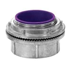 Emerson HUB50DN Die Cast Zinc Insulated Throat Watertight Hub 12 Inch