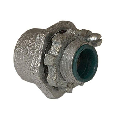 Topaz TOP205BAL Rigid Watertight Hub with Bonding Screw