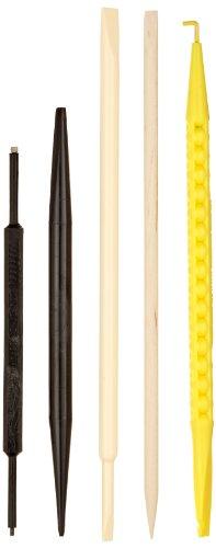 Jonard TK-AT5 5 Piece Alignment Tool Kit