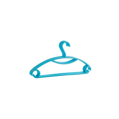 Husun Hanger Wonder Closet Clothes 20-pack