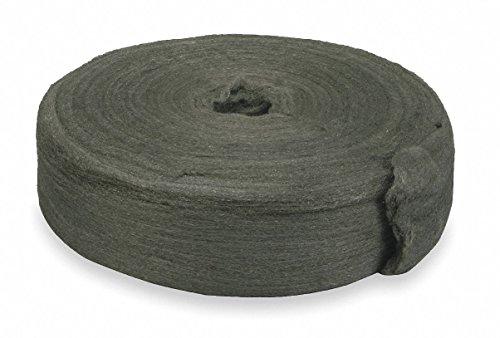 CAI Approved Stainless Steel Wool Reel 0 Grit 1 EA