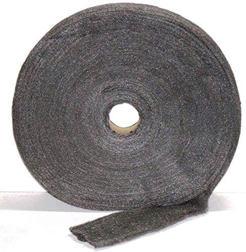 New Stainless Steel Wool 14 LB  Reel - Fine Grade