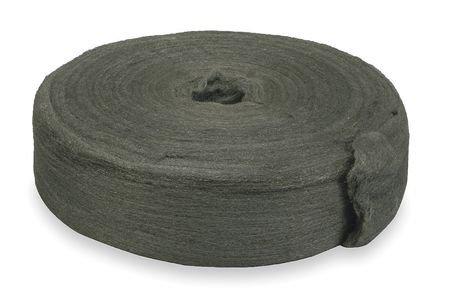 Stainless Steel Wool Reel Fine