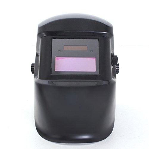Solar Auto Darkening Welding Helmet Mask TIGMIGARC Welder Machine