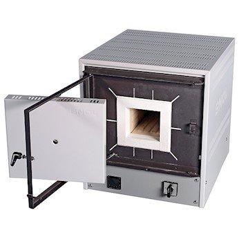 SNOL 41200 LSC01 Ceramic Chamber Furnace 4 L 120V
