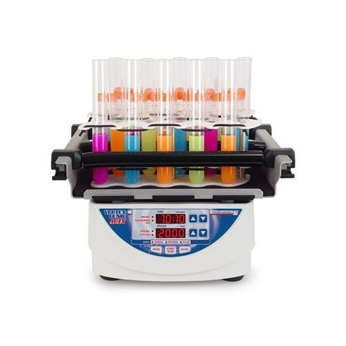 Scientific Industries SI-MX010 Vortex-Genie MAX Tube Rack for 10 Tubes