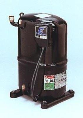 Hermetic Compressor AC R22 30K 45130 208230-1 Sweat Conn