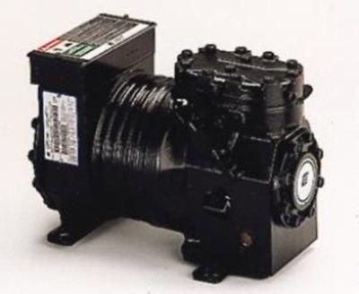 Semi Hermetic Compressor 2 HP HT R22 22K 45130 208230-1 Refrigeration Kits
