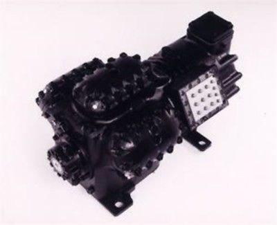 Semi Hermetic Compressor 30 HP AC R22 28K 45130 208230460-3 Unloader