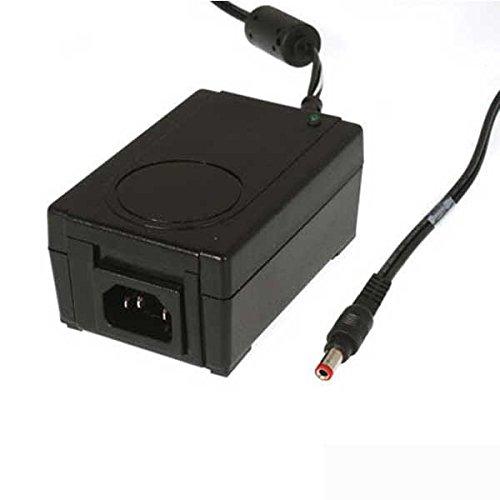 LED Supply Desktop Power Supply - 24VDC 17AMP