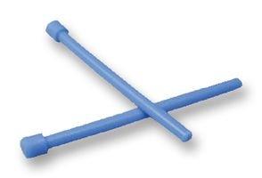 Aiconics MS27488-16-1 Sealing Plug Size 16 Cavity Blue