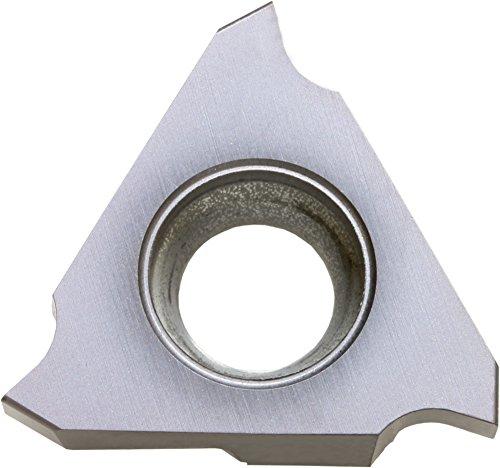 KYOCERA GBA32R250020 PR1215  External Grooving Insert GBA PR1215 Grade Carbide Megacoat 00079 Corner Radius Right Hand 3 Cutting Edges 00984 Groove Width
