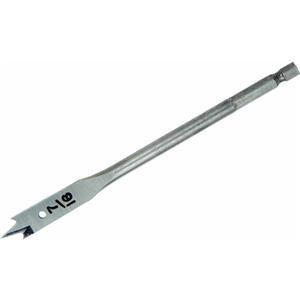 Irwin Speedbor 88807 716 Speedbor 2000 Standard Length Flat Wood Boring Bit