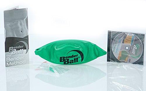 Bender Ball Core Training Retail Kit