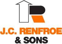 JC Renfroe Spring Screw Cup RSC - 300 lbs - 14 - 2 12 300-RSC-6