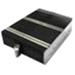 Supermicro Snk P0042p 1U Passive Heatsink  Spring Screw Product Type AccessoriesHeatsinks