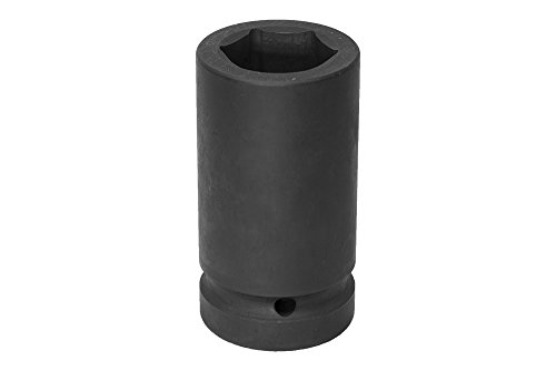 1 Drive Deep Impact Socket 37mm Hex Nut Size 90mm length
