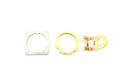 Von Duprin 109111 Cylinder Lock Nut and Washer for 360370 Control