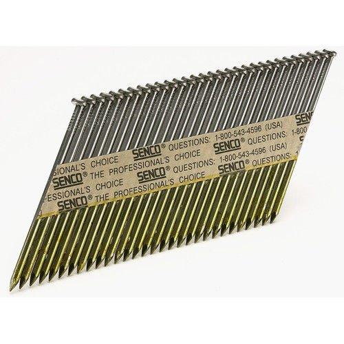 SENCO FASTENING SYSTEMS KC27APBX 25K 3x131 Frame Nail