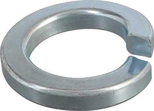 The Hillman Group 43286 M8 Metric Hardened Split Lock Washer 60-Pack