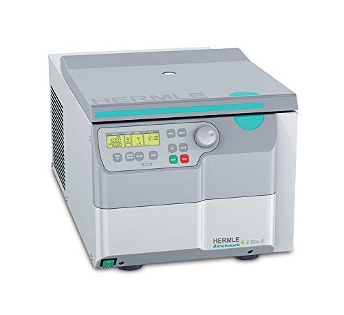 23542 RCF Refrigerated Centrifuge