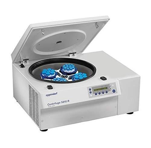 Eppendorf 5810 R Refrigerated Centrifuge