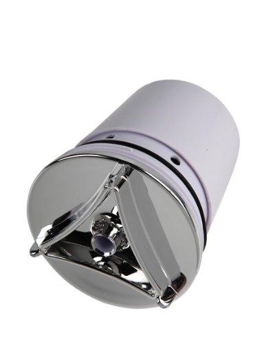 Culligan FM-25R Faucet-Mount FM-25 Replacement Filter Cartridge 200 Gal Chrome
