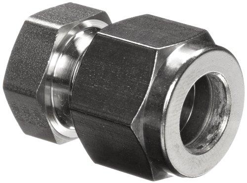 Parker A-Lok 6BLEN6-316 316 Stainless Steel Compression Tube Fitting Cap 38 Tube OD