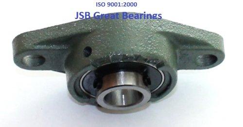 58 UCFL202-10 Quality Pillow block bearing units ucfl 202 oval flange