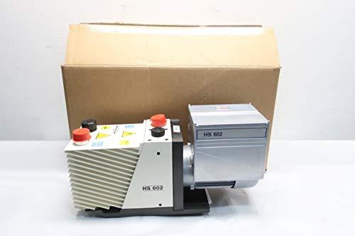 AGILENT TECHNOLOGIES 849-9365R002 Rotary Vane Vacuum Pump
