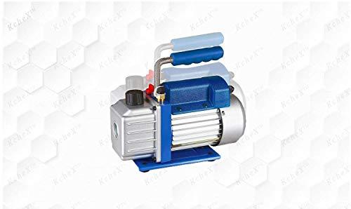 KCHEX_3CFM Rotary Vane Vacuum Pump