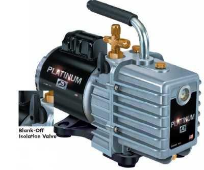 15 CFM Vacuum Pump