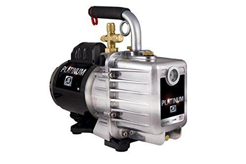 10 CFM Vacuum Pump Dual voltage