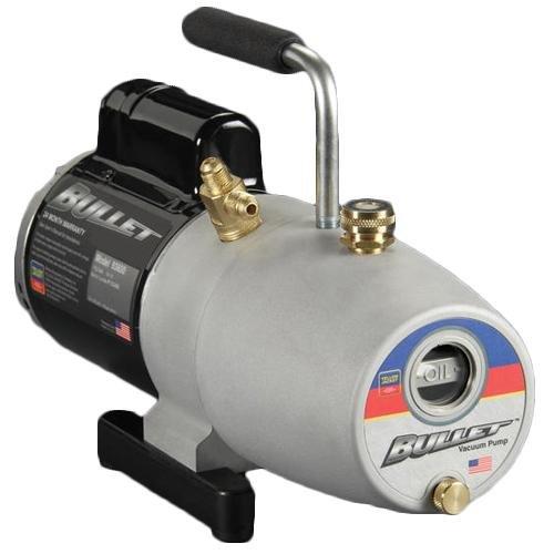 Yellow Jacket 93615 Bullet 5 Cfm Vacuum Pump