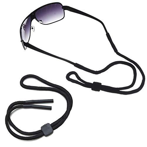 Ywoow Urine pad Adjustable Eyewear Retainer Universal Fit Rope Eyewear RetainerGlasses Rope