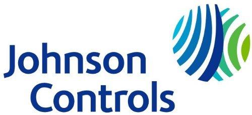 Johnson Controls VA9104-AGA-2S Electric Valve Actuator On-Off 120V