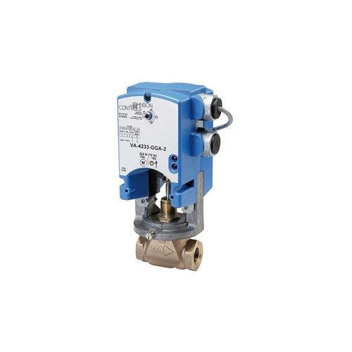 VA-4233 24V OnOff Direct-Mount Spring Return Electric Valve Actuator 61 lb-in