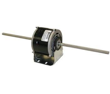 Brushless DC Motor ECM 110 HP 1100 rpm