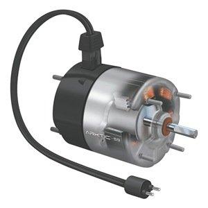 Brushless DC Motor ECM 115 HP 1550 rpm